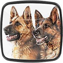 Kitchen Cabinet Knobs - Wolfdog - Knobs for