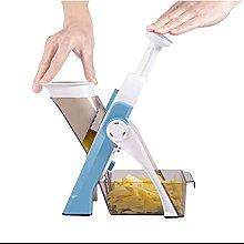 Kitchen Chopping Artifact, Best Mandoline