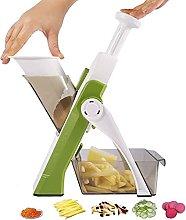 Kitchen Chopping Artifact, Vegetable Fruit
