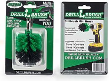 Kitchen - Cleaning Supplies - Drill Brush - Stove