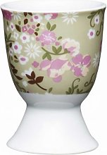 Kitchen Craft Floral Meadow Design Egg Cup,