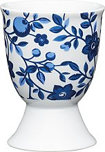Kitchen Craft Traditional Floral Design Egg Cup,