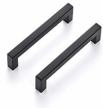Kitchen Cupboard Handles Black Cabinet Handles