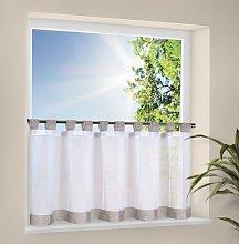 Kitchen Curtain Symple Stuff
