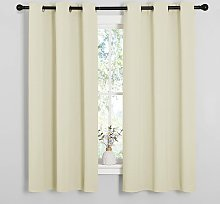 Kitchen Curtains for Decoration, Thermal Insulated