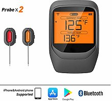 Kitchen Digital Instant Read Meat Thermometer &