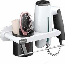 kitchen-dream hairdryer holder wall bracket,