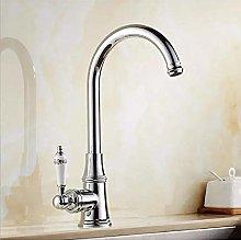 Kitchen Faucet 360 Degree Rotation Rule Shape
