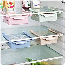 Kitchen Fridge Organisers, New Fridge Drawer