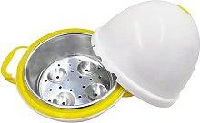 Kitchen Gadgets Eggy Boiler, Microwave Egg Cooker