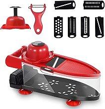 Kitchen Gadgets Multi-Functional Vegetable Chopper