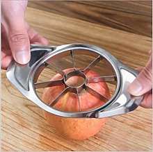 Kitchen Gadgets Stainless Steel Apple Cutter