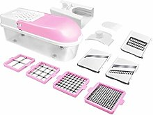 Kitchen Grater, Box Grater Slicer, with Hand Guard