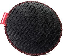 Kitchen Grips Circle Trivet, Black