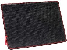 Kitchen Grips Rectangular Trivet, Black
