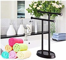 Kitchen Hand Towel Holder Stand, Free Standing