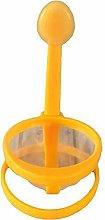 Kitchen Kitchen Convenient Eggs Boiler Plastic