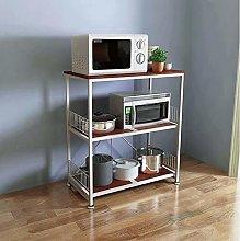 Kitchen Layer Plate Layer 3 Storage Cabinet/Spice