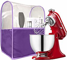 Kitchen Mixer Cover Compatible with All 4-5 Quart