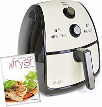 Kitchen Perfected 4L XL Family Sized AIROFRYER –