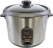 Kitchen Perfected Automatic Rice Cooker Home