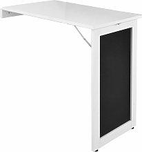 Kitchen Restaurant Wall-mounted Folding Table Desk