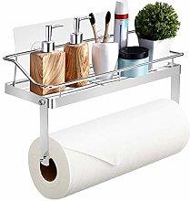 Kitchen Roll Holder Dispenser Paper Towel Holder