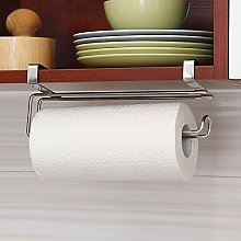 Kitchen Roll Holder Paper Towel Dispenser Under