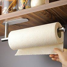 Kitchen Roll Holder Self Adhesive - Paper Towel