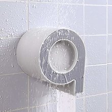 Kitchen Roll Holder Wall-Hung Toilet Paper Holder
