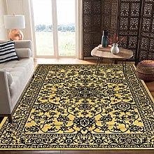 Kitchen Rug - Modern Low Profile Heavy Duty Carpet