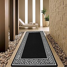 Kitchen Rugs Non Slip Washable Large Hall Runner -