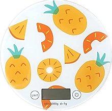 Kitchen Scale Baking Tool Food Weighing Kitchen