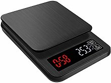 Kitchen Scale LCD Electronic Drip Irrigation