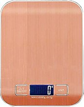 Kitchen Scales 10000 G X 1 G Stainless Steel
