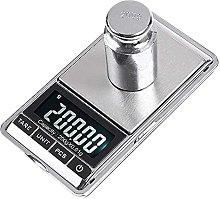 Kitchen Scales Bag Mini Digital Scale Tool Kitchen