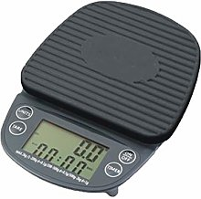 Kitchen Scales Digital Drip Coffee Scale Timer