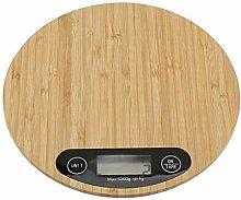 Kitchen Scales Mini Led Electronic Kitchen Scale