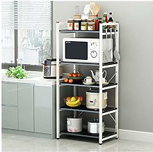 Kitchen Shelf Floor Multi-layer Oven Rack