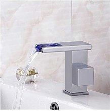 Kitchen Sink Mixer Tap Free Shipping Chrome Led