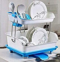 Kitchen Sink Organiser and 2 Layer Kitchen Sink