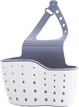 Kitchen Sink Organizer Home Basket Storage Holder