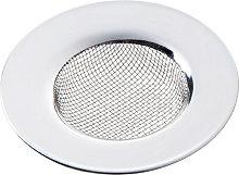Kitchen Sink Strainer Basket Catcher Stainless