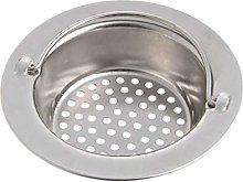 Kitchen Sink Strainer Waste Plug Drain Stopper