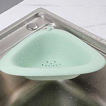 Kitchen Sink Triangular Sink Strainer Sink