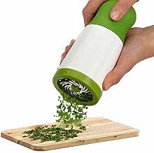 Kitchen Spice Shakers Salt Pepper Grinder