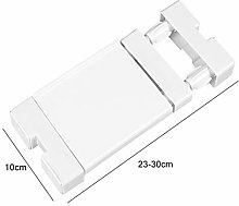 Kitchen Storage Rack Adjustable Storage Shelf