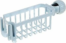 Kitchen Storage Rack Hanging Basket Drain Rack