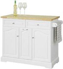 Kitchen Storage Trolley Kitchen Cabinet Cupboard