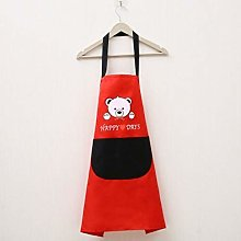 Kitchen Supplies WjWaterproof Polyester Apron